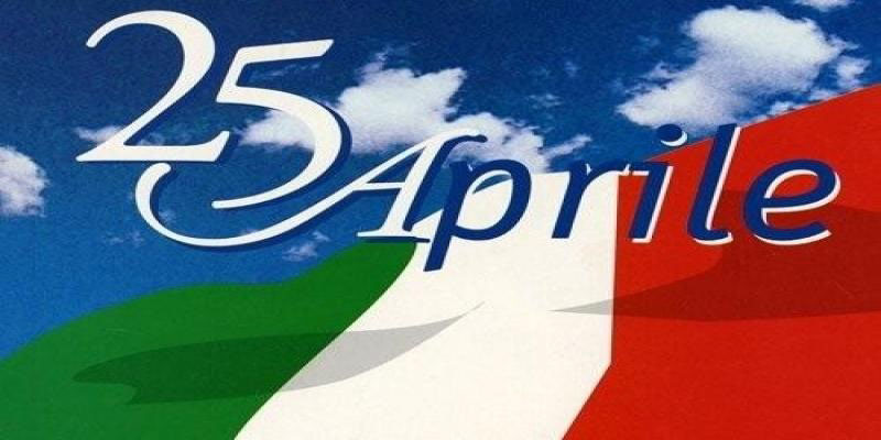 British Institutes Roma EUR 25 Aprile