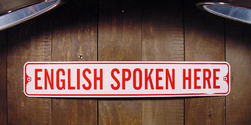 British Institutes Roma EUR incontri di conversazioni di lingua inglese