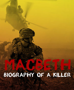 British Institutes Roma EUR Macbeth sala Umberto teatro inglese