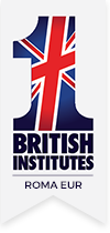 Logo British Institutes Roma EUR