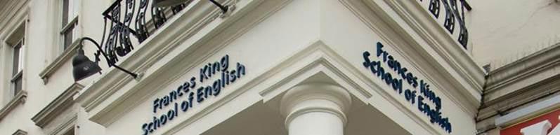 Viaggi studio lingua inglese Frances King London British Institutes Roma EUR