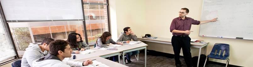 Viaggi studio lingua inglese St Giles Vancouver British Institutes Roma EUR