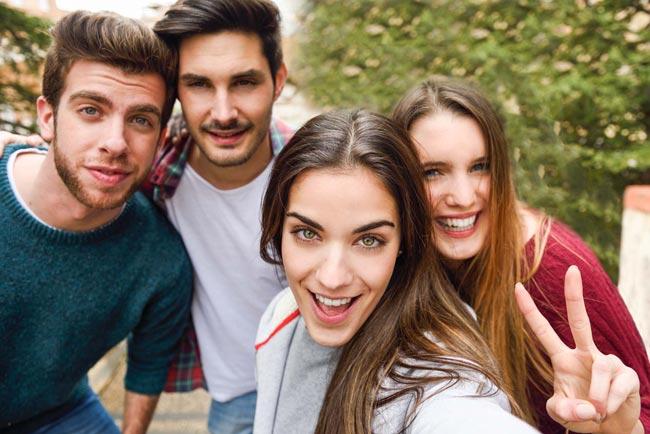 Corsi di Inglese per Ragazzi - scuole medie e superiori