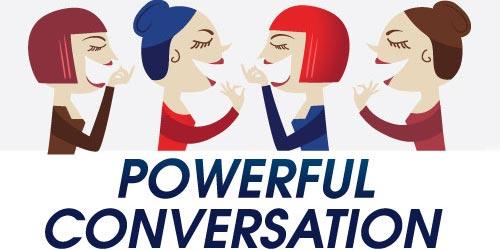 Conversazione inglese fluente