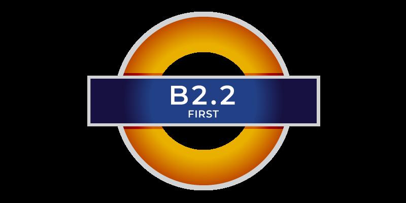YL B2.2 FIRST corsi di inglese