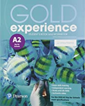 Gold Experience A2 KET 9781292281377