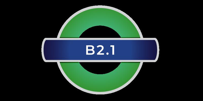 Corso di inglese B2 prima parte online