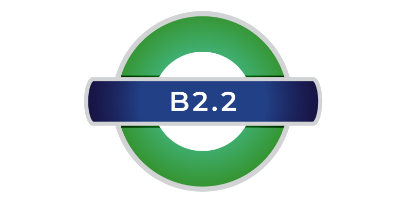 corso di inglese B2 online